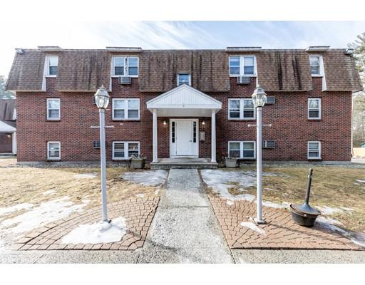 Condominium for Sale at 870 Haverhill Street 870 Haverhill Street Rowley, Massachusetts 01969 United States
