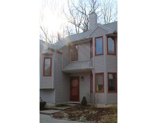Condominium for Sale at 11 Baldwin Lane 11 Baldwin Lane Amherst, Massachusetts 01002 United States