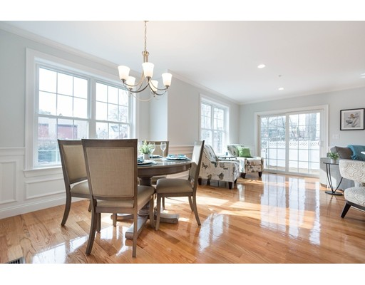 Condominium for Sale at 42 Pleasant Street 42 Pleasant Street Stoneham, Massachusetts 02180 United States