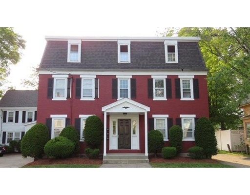公寓 为 出租 在 53 Cherry St #1 53 Cherry St #1 阿什兰, 马萨诸塞州 01721 美国