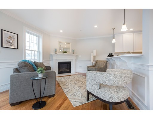 Single Family Home for Sale at 42 Pleasant Street Stoneham, 02180 United States