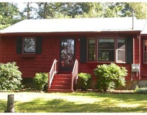 Single Family Home for Rent at 14 Concord Road Westford, Massachusetts 01886 United States