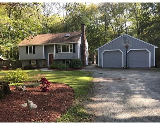 Casa Unifamiliar por un Venta en 2055 West Street 2055 West Street Wrentham, Massachusetts 02093 Estados Unidos