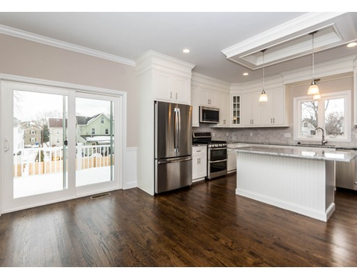 واحد منزل الأسرة للـ Rent في 83 Hammond Street 83 Hammond Street Waltham, Massachusetts 02453 United States