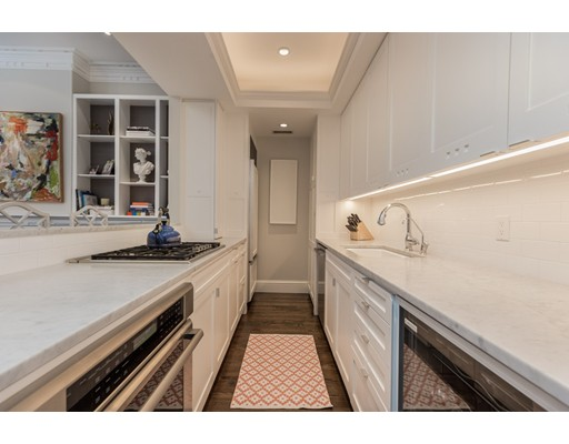 Condominium for Sale at 327 Beacon Street 327 Beacon Street Boston, Massachusetts 02116 United States