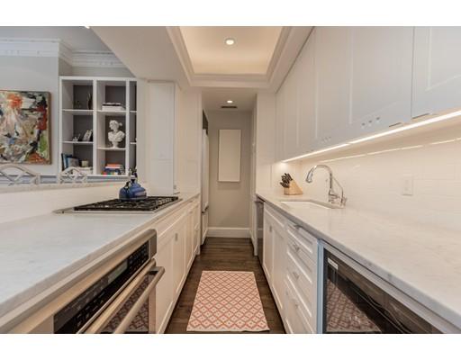 Condominium for Sale at 327 Beacon Street 327 Beacon Street Boston, Massachusetts 02116 United States