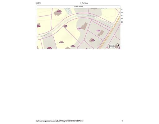 Additional photo for property listing at 3 Pine House Road  Millis, Massachusetts 02054 Estados Unidos