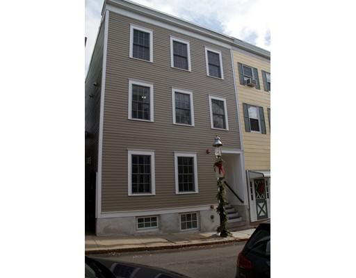 Condominium for Sale at 47 Soley Street 47 Soley Street Boston, Massachusetts 02129 United States