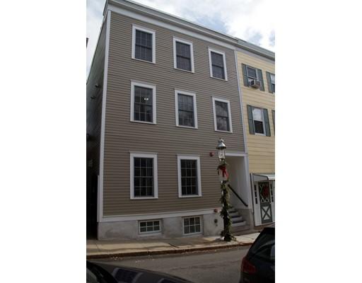 Soley St, Boston, MA 02129