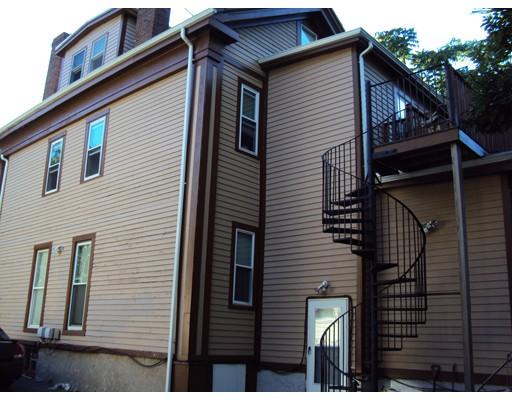 102 Mount Pleasant Ave, Boston, MA, 02119