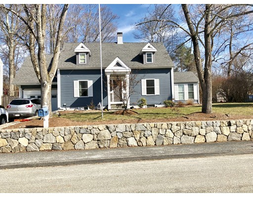 House for Sale at 53 Inman Street 53 Inman Street Hopedale, Massachusetts 01747 United States