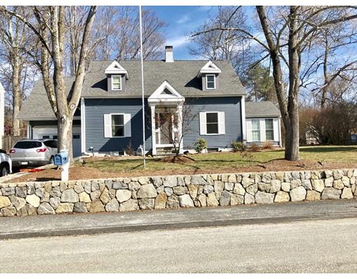 Maison unifamiliale pour l Vente à 53 Inman Street 53 Inman Street Hopedale, Massachusetts 01747 États-Unis