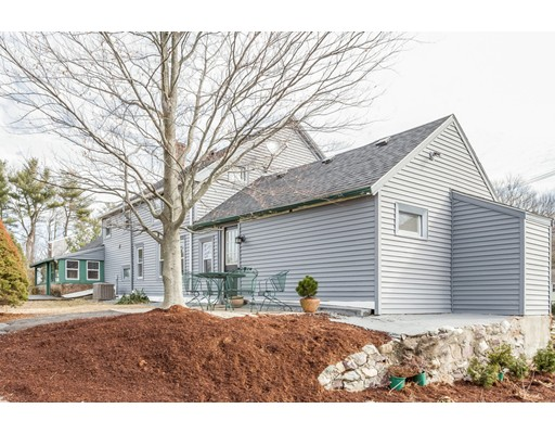 1752 WASHINGTON ST, Canton, MA, 02021