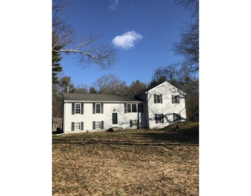 Single Family Home for Sale at 149 Greenwood Street Rockland, Massachusetts 02370 United States