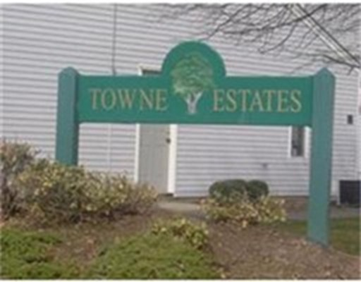 Townhouse for Rent at 4 Adams Circle #C 4 Adams Circle #C Middleboro, Massachusetts 02346 United States