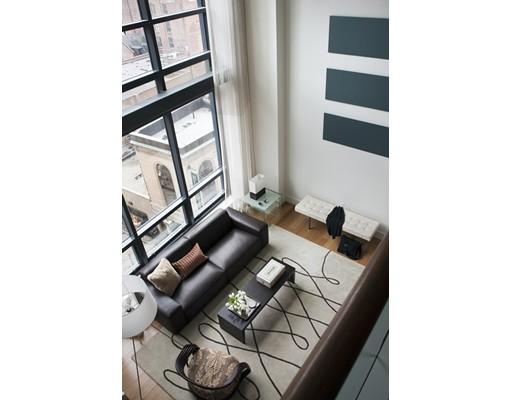 Casa Unifamiliar por un Alquiler en 45 Province Street Boston, Massachusetts 02108 Estados Unidos