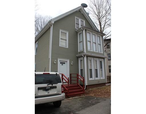 多户住宅 为 销售 在 148 Market Street 布罗克顿, 02301 美国