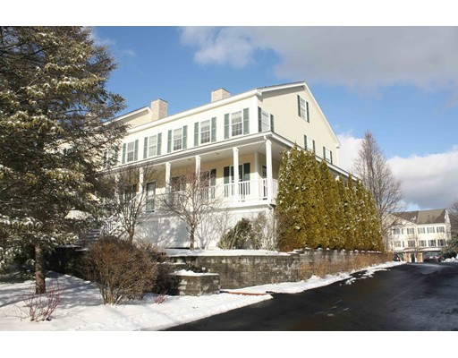 Townhouse for Rent at 139 Prospect St #4 139 Prospect St #4 Acton, Massachusetts 01720 United States
