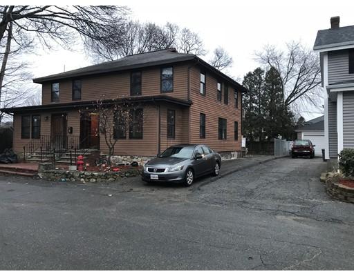 Apartment for Rent at 8 Grassmere Avenue #1 8 Grassmere Avenue #1 Methuen, Massachusetts 01844 United States
