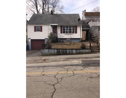 独户住宅 为 销售 在 84 Warren Street Lawrence, 01841 美国