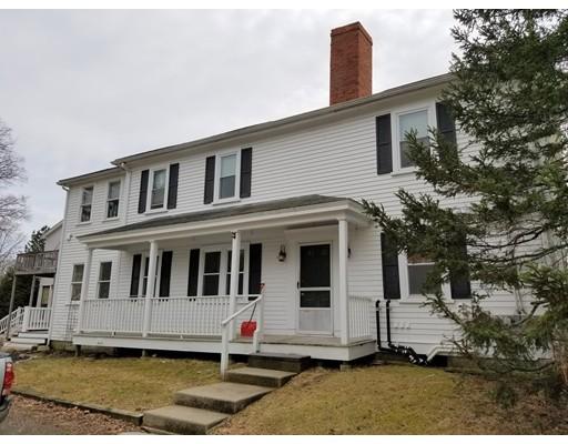 Single Family Home for Rent at 715 Main Street 715 Main Street Hanover, Massachusetts 02340 United States