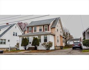322 West Squantum st  is a similar property to 158 Standish Rd  Quincy Ma