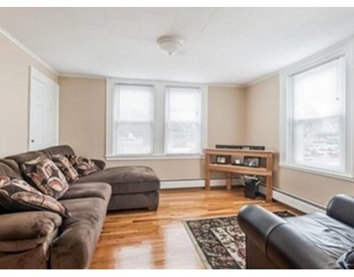 Apartment for Rent at 944 Bedford Street #2 944 Bedford Street #2 Abington, Massachusetts 02351 United States
