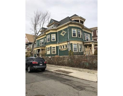 Condominium for Sale at 11 pleasant Street 11 pleasant Street Boston, Massachusetts 02125 United States