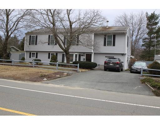 Single Family Home for Sale at 73 Abington Avenue 73 Abington Avenue Holbrook, Massachusetts 02343 United States