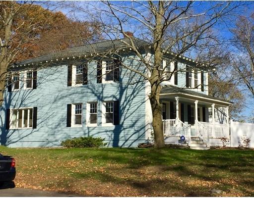 独户住宅 为 销售 在 10 Oxford St N 10 Oxford St N Auburn, 马萨诸塞州 01501 美国