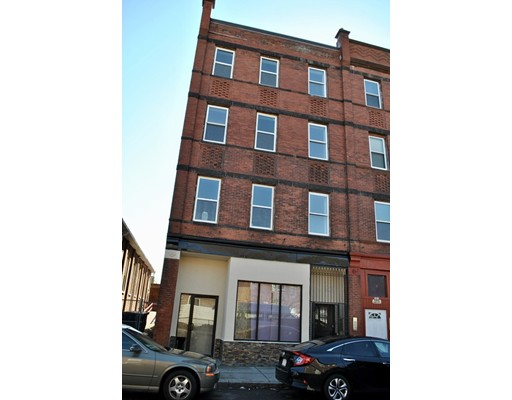 Multi-Family Home for Sale at 608 Shawmut Avenue 608 Shawmut Avenue Boston, Massachusetts 02118 United States
