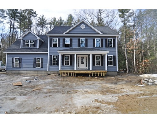 Single Family Home for Sale at 30 Pierce Lane Hollis, New Hampshire 03049 United States