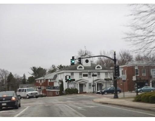 Commercial for Rent at 586 Main Street 586 Main Street Shrewsbury, Massachusetts 01545 United States
