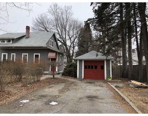 واحد منزل الأسرة للـ Rent في 6 Tolland Road 6 Tolland Road North Andover, Massachusetts 01845 United States