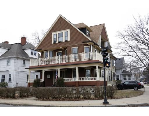 独户住宅 为 出租 在 304 Pleasant Street 304 Pleasant Street 温思罗普, 马萨诸塞州 02152 美国