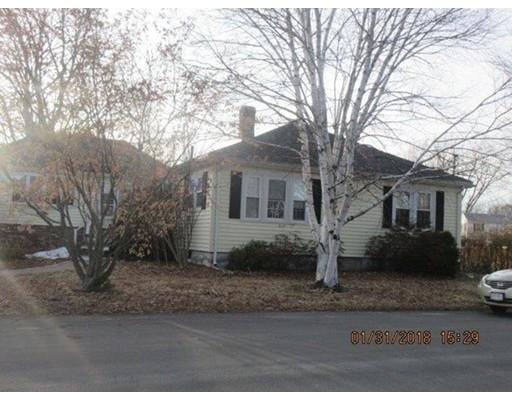 Single Family Home for Sale at 120 Hancock Street 120 Hancock Street Haverhill, Massachusetts 01832 United States