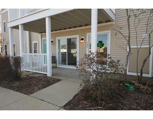 Condominium for Sale at 326 Tilden Commons Lane 326 Tilden Commons Lane Braintree, Massachusetts 02184 United States