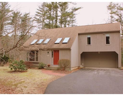 Maison unifamiliale pour l à louer à 3 Bassett Brook Lane 3 Bassett Brook Lane Duxbury, Massachusetts 02332 États-Unis