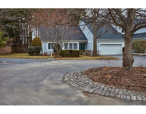 Condominium for Sale at 33 Bagy Wrinkle Cove #33 33 Bagy Wrinkle Cove #33 Warren, Rhode Island 02885 United States