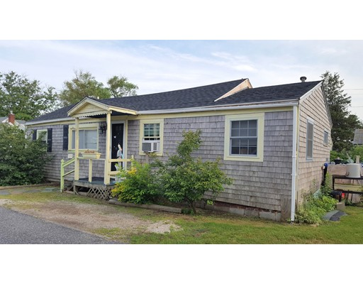 Single Family Home for Rent at 30 Roosevelt 30 Roosevelt Marshfield, Massachusetts 02050 United States