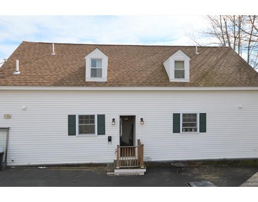 多户住宅 为 销售 在 7 Currier Amesbury, 01913 美国
