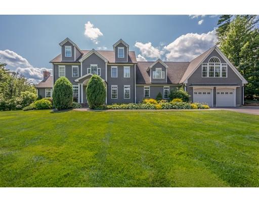 واحد منزل الأسرة للـ Sale في 75 W. Princeton Road 75 W. Princeton Road Westminster, Massachusetts 01473 United States