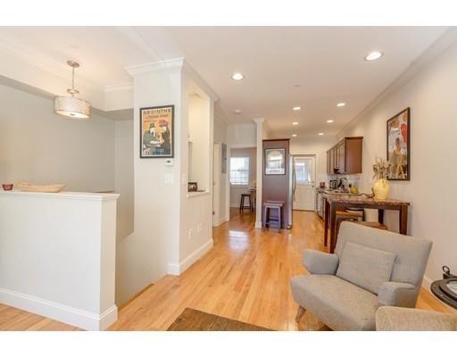 Condominium for Sale at 110 Chelsea Street 110 Chelsea Street Boston, Massachusetts 02128 United States