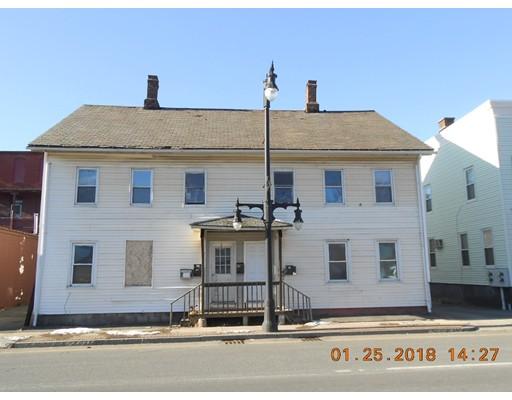 多户住宅 为 销售 在 9 Union Avenue Westfield, 马萨诸塞州 01085 美国