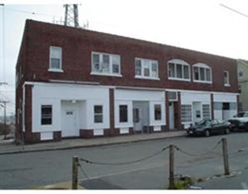 多户住宅 为 销售 在 510 Summer Street New Bedford, 02740 美国