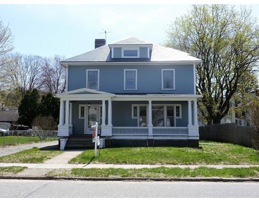 独户住宅 为 销售 在 1057 Central Palmer, 01069 美国