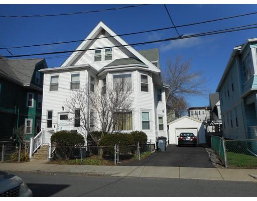 Multi-Family Home for Sale at 17 Holman Street 17 Holman Street Boston, Massachusetts 02134 United States