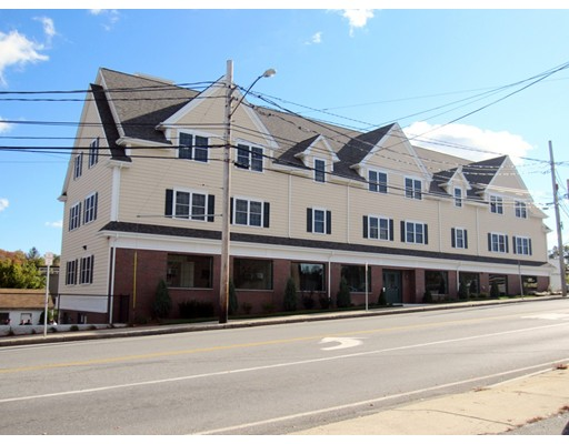 Commercial for Rent at 1 Church Street 1 Church Street Wilmington, Massachusetts 01887 United States
