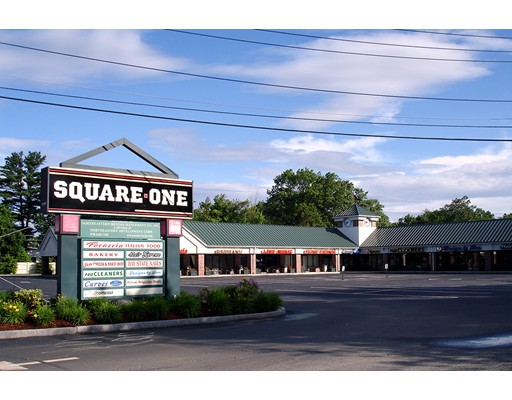 Commercial for Rent at 2 Lowell Street 2 Lowell Street Wilmington, Massachusetts 01887 United States