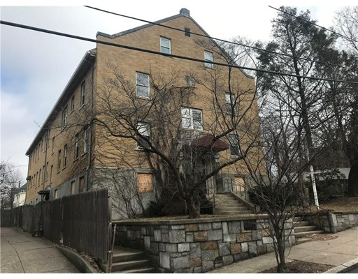 Multi-Family Home for Sale at 18 8th Street 18 8th Street Providence, Rhode Island 02906 United States